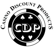 Casino Discount Products Logo